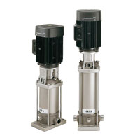 Grundfos CR Pump