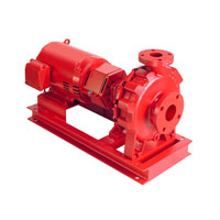Armstrong End-suction-Base-mounted-pump