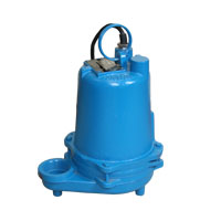 Barnes Effluent Pump